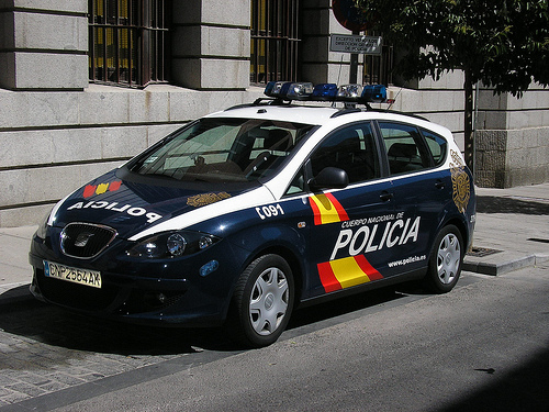 ¡El 23 de enero comienza un nuevo curso de preparación para la oposición al Cuerpo de Policía Nacional!