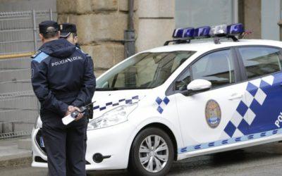 Una sola oposición para todas las vacantes al Cuerpo de Policía Local de Galicia