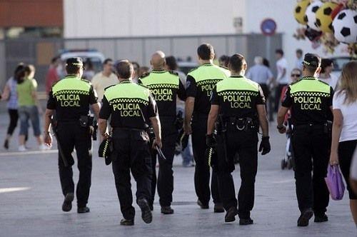 ¡Nuevo Grupo de preparación para las oposiciones al Cuerpo de Policía Local!