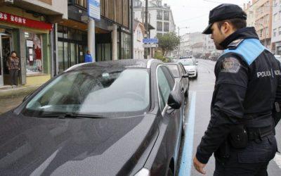 El Concello de Laracha contratará a tres auxiliares para la Policía Local