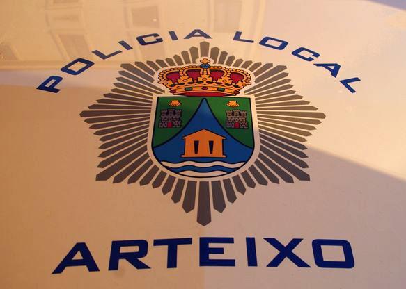 Convocatoria de una plaza de Policia Local para Arteixo
