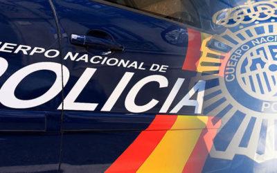 Aprobación de la oferta de empleo público en el Cuerpo Nacional de Policía.