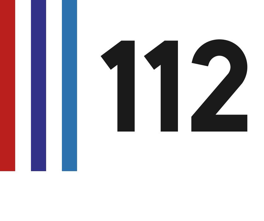 112 Formación