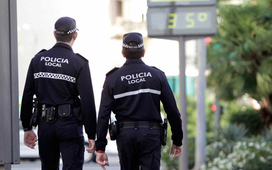 Más de 400 plazas de Policía Local en Galicia
